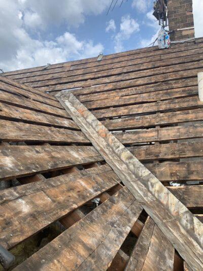 Libertyville (roof siding gutters)
